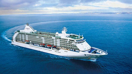 Regent Seven Seas Cruises Orders New Luxury Cruise Ship