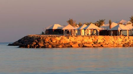 Rediscover Romance with the Arabian Pearl Retreat Experience