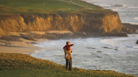 The Ritz-Carlton, Half Moon Bay Presents the Signature Drive