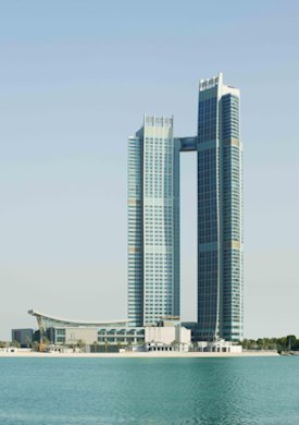 St. Regis Surpasses 30 Hotels & Resorts with Opening in Abu Dhabi