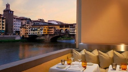 Spend a Luxurious Christmas and New Year in Florence