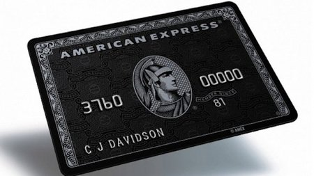 Black Magic: The Invite-only Credit Card You Wish You Had