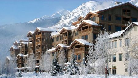 Luxury Hotels Offer Winter Olympic Experiences