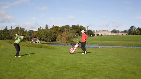 Golfing in Dublin: The Emerald Isle's Capital