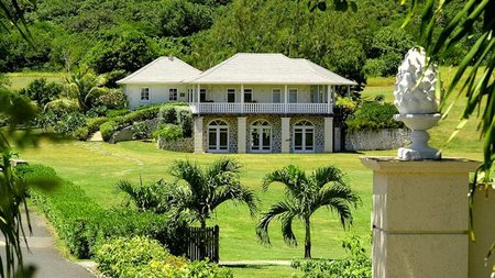 Mustique Summer Travel Package at The Cotton House
