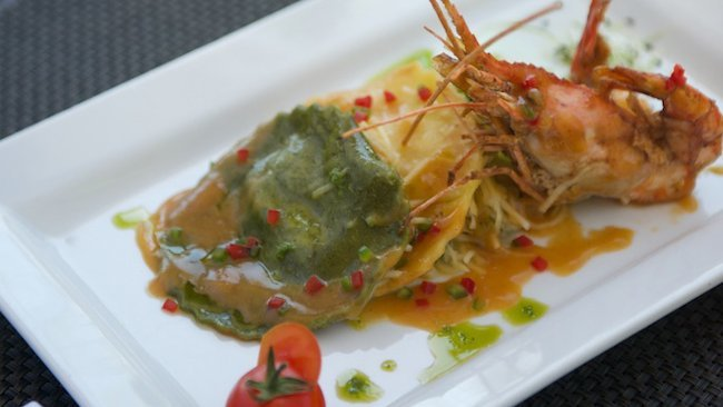 A French-Caribbean Culinary Experience in the Guadeloupe Islands