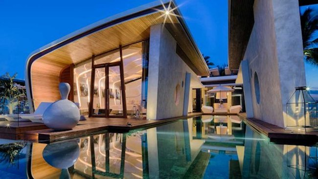 Iniala Beach House, Ultra Luxury Retreat Opens in Phuket
