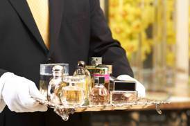 Rosewood Hotels & Resorts Introduces Scent in the City with Fragrance Butler