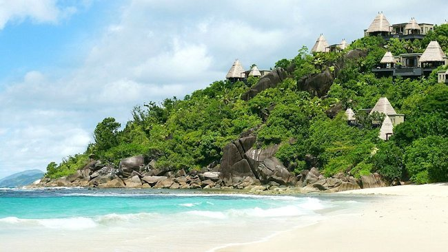 Maia Luxury Resort Spa In The Seychelles Becomes Beyond