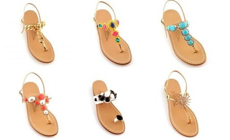 Canfora - The Original Sandal from Capri