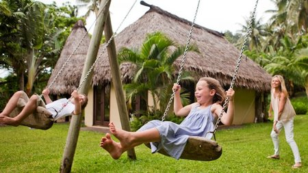 Laucala Island Presents Customizable and Unique Children's Itineraries