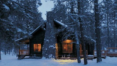 The Resort at Paws Up in Montana Launches NEW Ranch + Ski Vacation