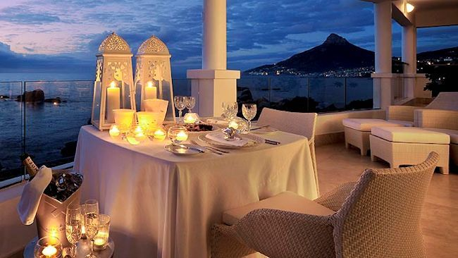 Royal Proposal Package at The Twelve Apostles Hotel and Spa
