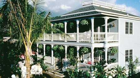 The Plantation Inn Maui Offers Moment in Time Valentine's Package