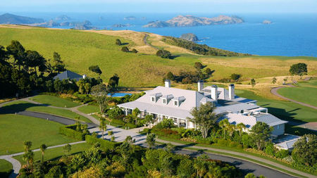 The Ultimate New Zealand Experience - The Annual Tiger Tour 2015