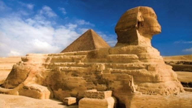 Discover Ancient Egypt with Your Own Private Egyptologist