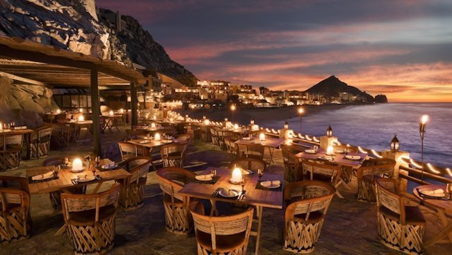 Los Cabos Offers Travelers the Ultimate Foodie Paradise