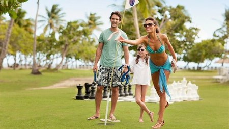 Families Save Up To 40% This Spring & Summer at Waldorf Astoria Resorts in Puerto Rico