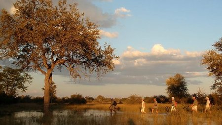 5 Top African Adventures with Bragging Rights