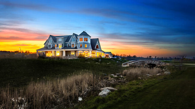Canada's Cobble Beach Announces 'Inn Stay-and-Play' Golf Package