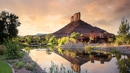 Jurassic Experience Offered at Colorado's Gateway Canyons Resort & Spa