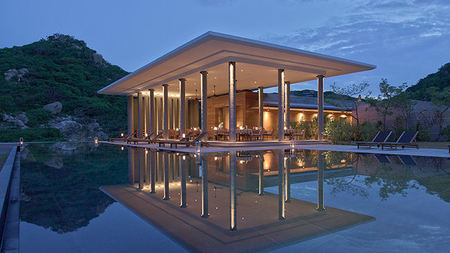 Remote Lands & Amanresorts Offer Extraordinary Private Jet Journey