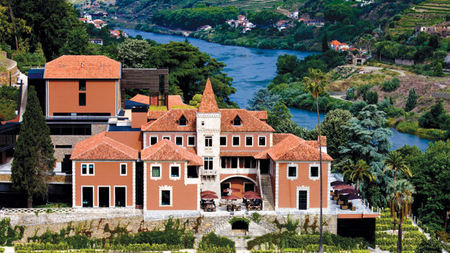 Six Senses Douro Valley Opens in Portugal