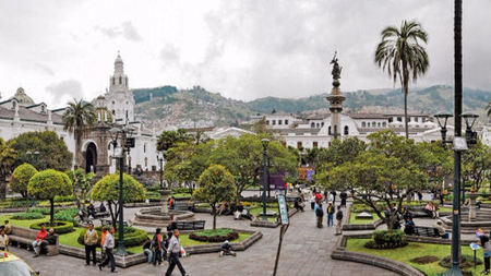 10 Reasons to Visit Quito