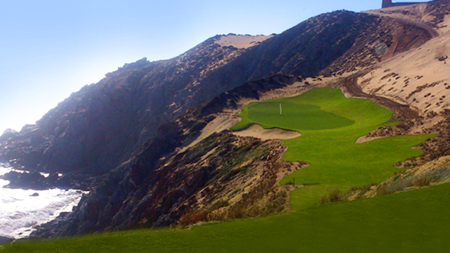 Special Golf Deals are in Season All Summer Long in Los Cabos