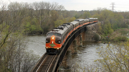 Experience a Pullman Rail Journey from Chicago to Florida this Winter