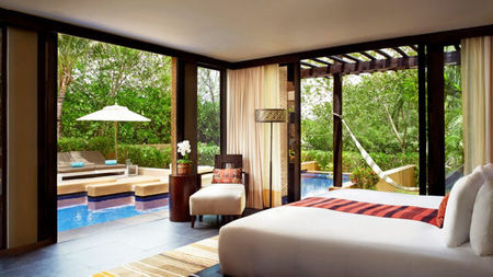 Mayan Weddings Turn Into Exotic Honeymoons with Banyan Tree