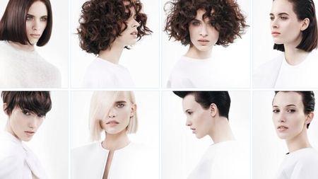 New Styles from Sassoon are Radiant for Fall