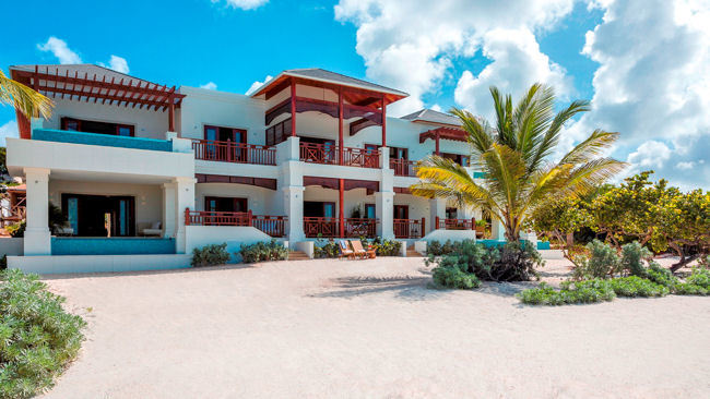 Zemi Beach House Resort Spa Prepares For February 2016 Opening In Anguilla
