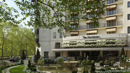 Luxury Winter Deals from Dorchester Collection