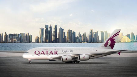 Qatar Airways Launches the First-of its-Kind Travel Festival