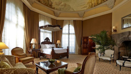 The Mission Inn Hotel & Spa Offers the Ultimate Presidential Experience for Presidents Day 2016