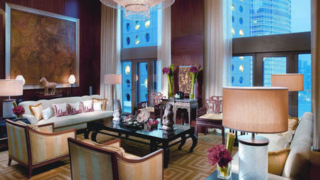 Mandarin Oriental, Hong Kong Offers Exclusive Suite Escape Package