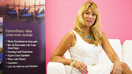 Interview with Annie Davis, founder of Palm Beach Travel