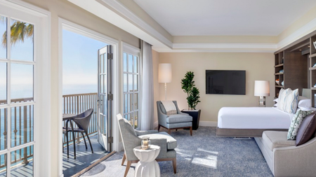 Capture Suite Memories at The Ritz-Carlton, Laguna Niguel