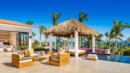 Suite Dreams: One & Only Palmilla Unveils 'Villa One'