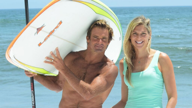 One&Only Palmilla Gives Exclusive Access to Laird Hamilton & Gabrielle Reece