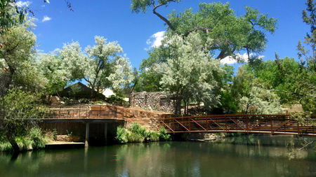 Sunrise Springs Resort: A Wellness Oasis in Santa Fe