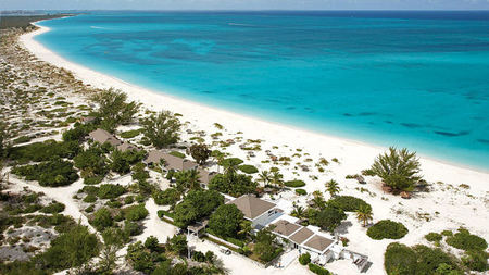 Summer in Turks and Caicos at The Meridian Club
