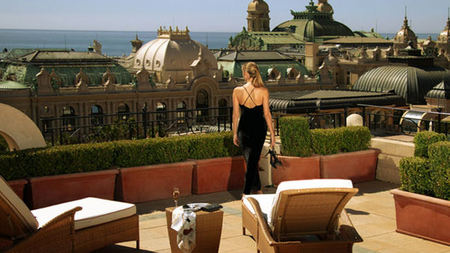 Summer Offerings from Hotel Metropole Monte Carlo