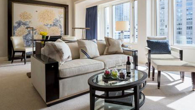 The Peninsula Chicago Completes Renovation