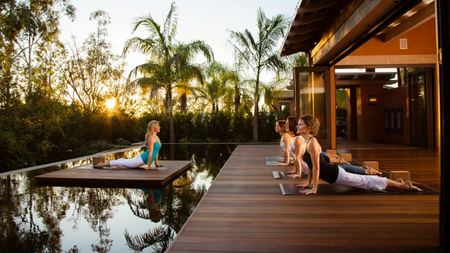 Where to Namaste for International Yoga Day, June 21