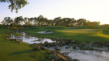 Naples Grande Golf Club Unveils $8 Million Transformation