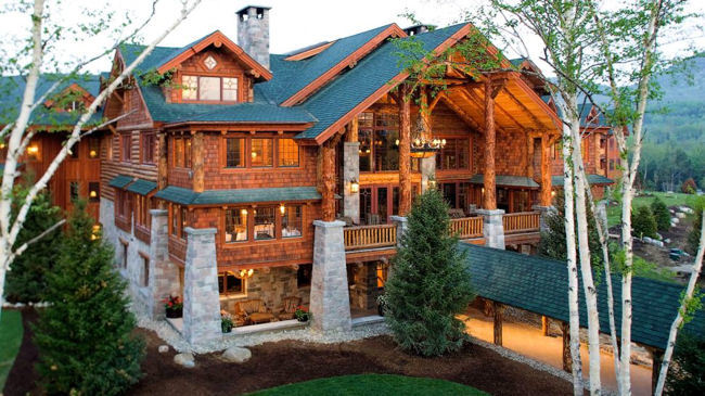 Whiteface Lodge is Now 'Exclusively Yours' For Meetings