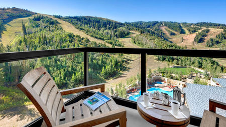 St. Regis Deer Valley Launches VIP Packages for Summer Concert Series