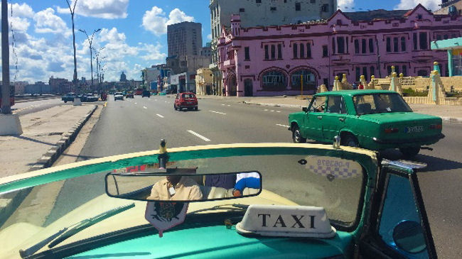 Jet Linx Offers Private Jet Service to Cuba